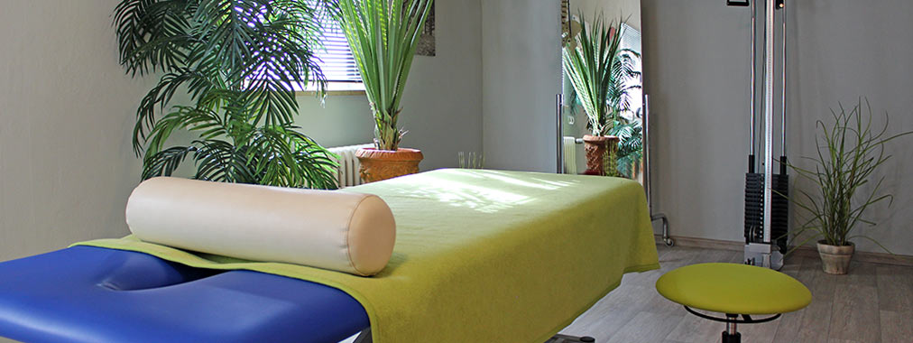 Physiotherapie Kurbad St. Martin Bad Kohlgrub